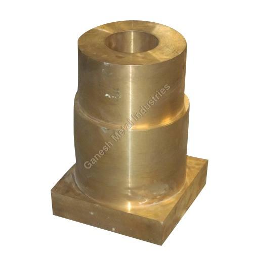 Forging Press Nut