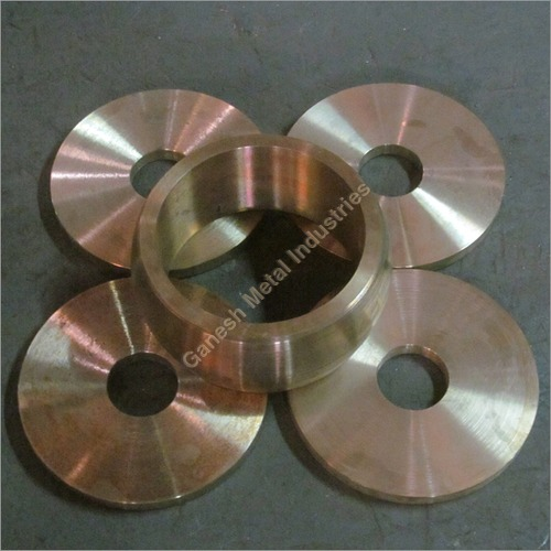 Stone Crushing Bronze Spares