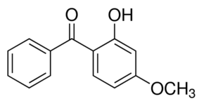 2 Hydroxy 4 methoxy benzophenone 98%