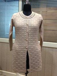 Ladies woolen Coat