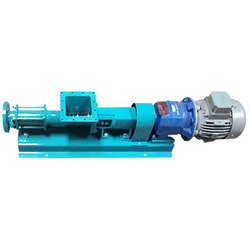 wide throat chemical pumps
