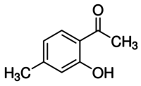 2 Hydroxy 4 methyl acetophenone 98%