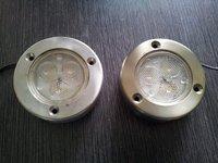 IP-68 Under water Light (3,6, 9 & 12 Watt)