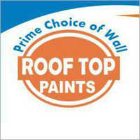 Roof Top Wall Paints