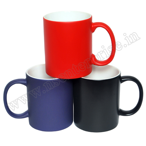 11oz Magic Mug Matte