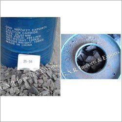 Industrial Calcium Carbide