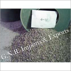 Crushed Calcium Carbide