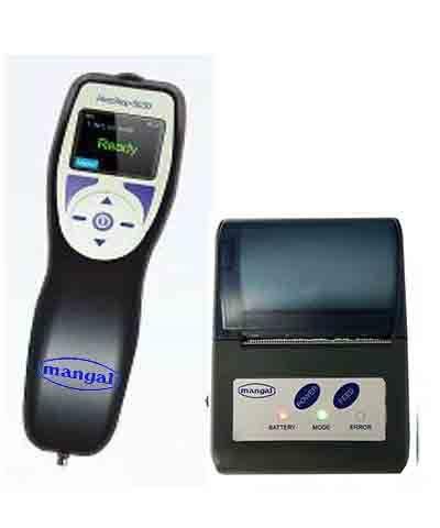 Alcostar-6030P Breath Alcohol tester With Bluetooth Printer