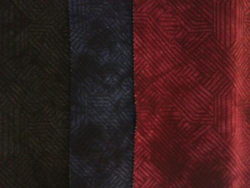 Cotton Indigo fabric