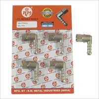 LPG Rotable Nozzle