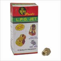 LPG Jet