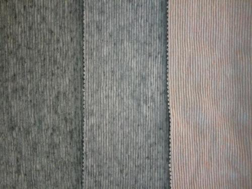 Knitted Garments Fabric