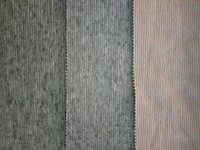 Melange Knitted Fabric
