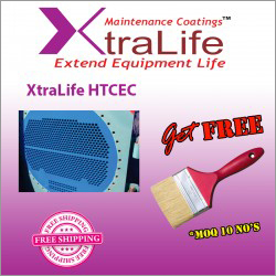 High Temperature Ceramic Composite Coating