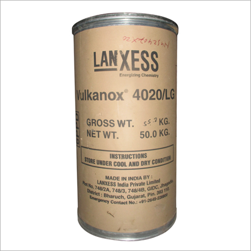 Lanxess Speciality Chemicals