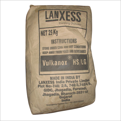 Lanxess Chemicals