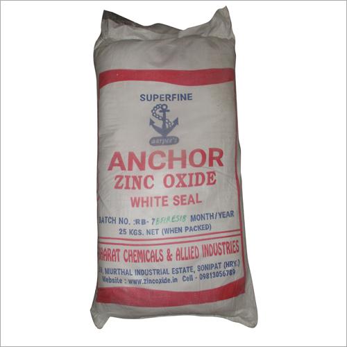 Zinc Oxide Chemical Powder
