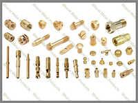 brass auto pins