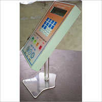 Wireless Feedback Voting Machine with Mobile entry