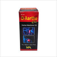 D-Aartho Oil