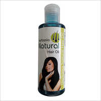 Hebasia Natural Hair Oil