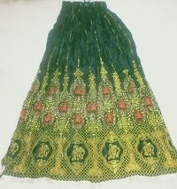 Rayon Printed Skirts