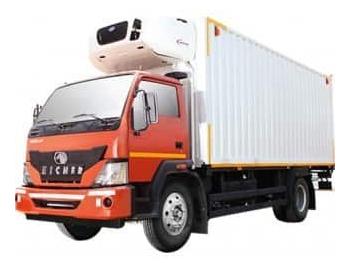 Reefer Truck