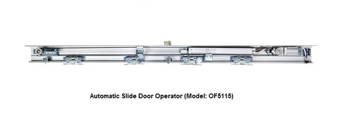 Automatic Slide Door Operator