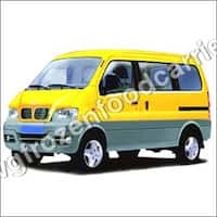 Cold Storage Vehicle Rental