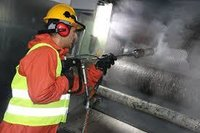 Water Pressure Jet Cleaning