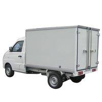 Dry Cargo Container Trucks