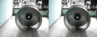 DIDW Centrifugal Fan 180 MM X 100 MM