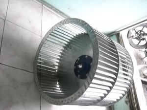 DIDW Centrifugal Fan 180 MM X 152 MM