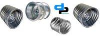 DIDW Centrifugal Fan 180 MM X 127 MM