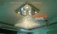 Crystal Chandelier Light