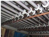 Spiral Heating Elements