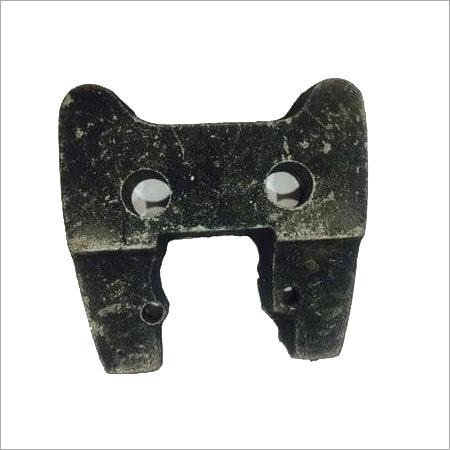 Black Cast Iron weight