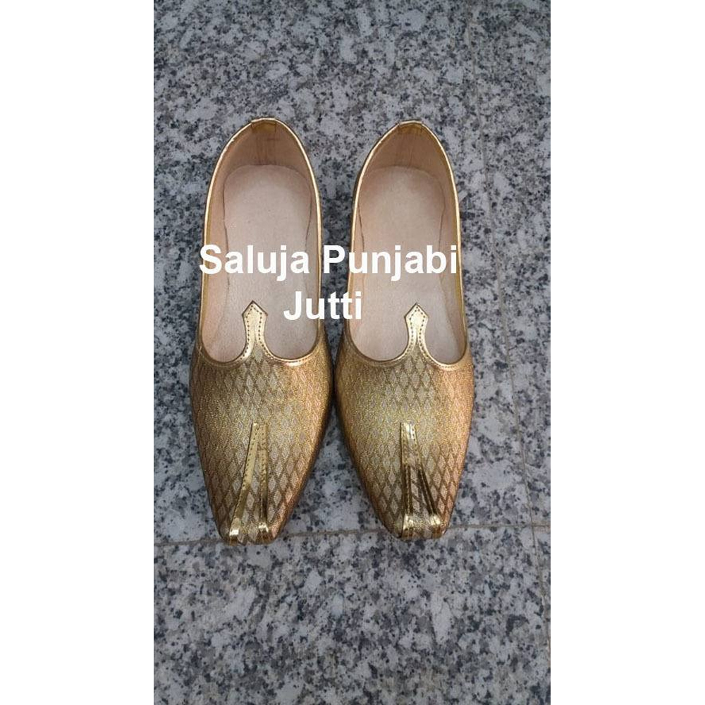 Wholesale Punjabi Jutti