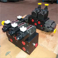 Special Type Manifold Block