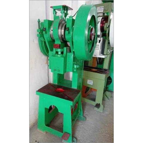 Slippers Making Machine