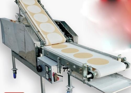 Semi Automatic Chapati Making Machine 1000 ch/hr