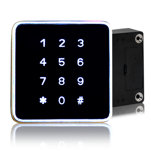 Smart Cabinet Locks