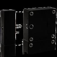 Invisible Smart Lock