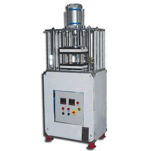 Pneumatic Chapati Semi Cooking Machine