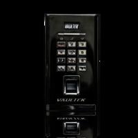 Pin+Bio Lock