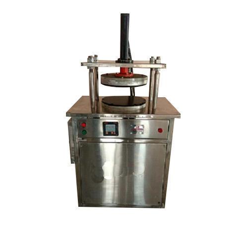 Hydraulic Chapati Machine