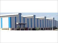 Prefabricated Warehouse Buildings