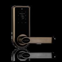 RFID & Pin Lock