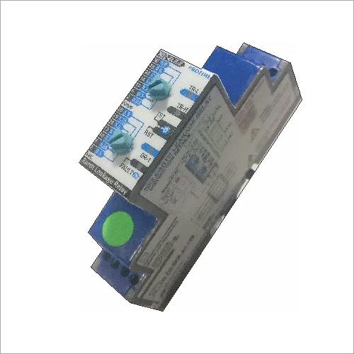 Earth leakage Relays (ELR N22 - 30mA-30A)