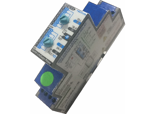 Earth leakage Relays, N22 ELR, X:30mA-30A